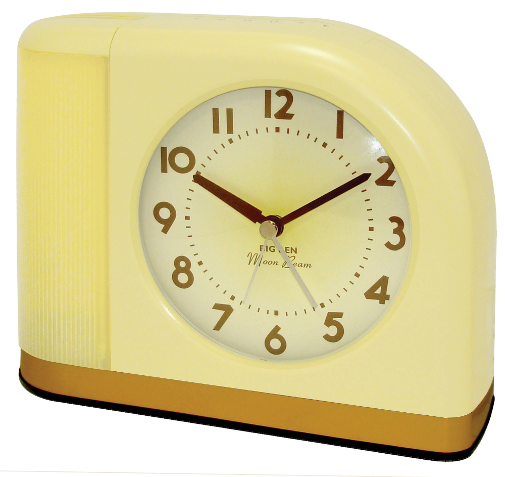 quality clocks direct from the westclox source shop online. Black Bedroom Furniture Sets. Home Design Ideas